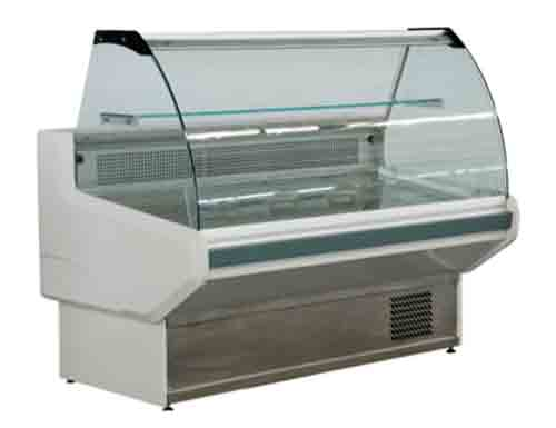 Display Chiller Fridge Efes