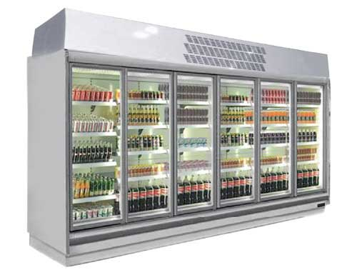 Multideck Chiller Weston Range