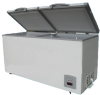 Solid Lid Freezer Chest EC388
