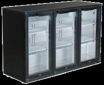 Bar Cooler 1.3m (1355mm 4ft)