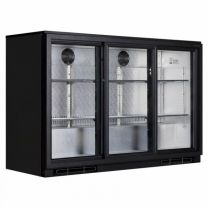 Bar Cooler 1.3m (1355mm 4ft) MCAB15SD