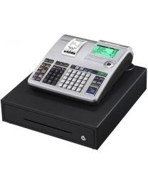 Casio SE-400 Cash Register