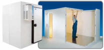 Monoblock Freezer Room 156*176cm (5ft 2inc - 5ft 9inc)