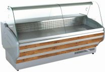 Serve Over Fridge Datford 200cm 7ft