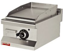Electric Grill Smooth EAS-E10 40cm