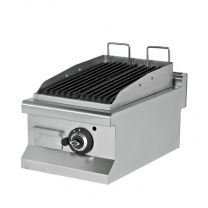 Gas Charcoal Grill 40cm