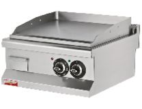 Electric Grill Smooth EAS-E20 60cm