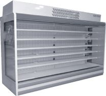 Low Front Chiller Filton 196cm (6ft 4inc)
