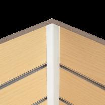 Flexible Internal Corner