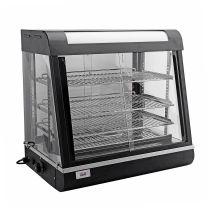 Hot Display Cabinet 110 Ltr