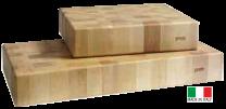 Wooden Butcher Block MC15 1500mm 5ft