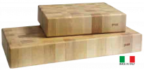 Wooden Butcher Block MC18 1800mm 6FT