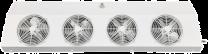 Slim Type Evaporator MEJ-4D