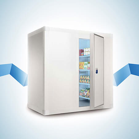 Custom Walk-In Coolers and Freezers
