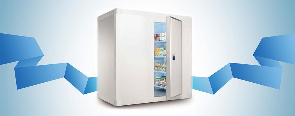 Custom Walk-In Coolers and Freezers